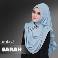 Harga hijab jilbab instant sarah instan   antitipu.com