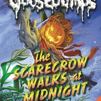 Goosebumps: The Scarecrow Walks at Midnight (by R.L. Stine) [eBook]