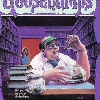 Goosebumps: The Girl Who Cried Monster (by R.L. Stine) [eBook/e-book]
