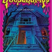 Goosebumps: Welcome to Dead House (by R.L. Stine) [eBook/e-book]