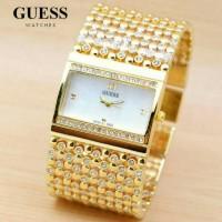 Jam Tangan Guess SA124 - Gold