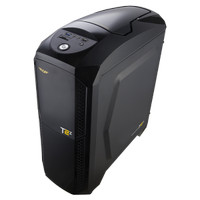 Gaming Casing Armaggeddon Microtron T2 Z Black