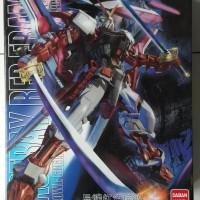 MG 1/100 Astray Red Frame DABAN