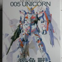 MG 1/100 005 Unicorn Ver Ka HONGLI