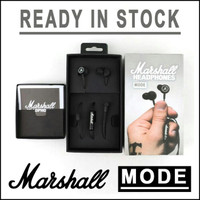 Headset Marshall major with mic & remote black original