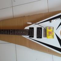 Harga gitar jackson flying | Hargalu.com