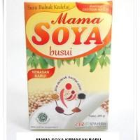 Mamasoya ASI Booster / Mama Soya susu pelancar asi ibu