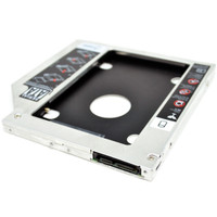 Hardisk Caddy 12.7mm Sata To Sata