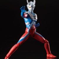 Ultra-Act Ultraman Zero Movie Mega Monster Battle Ultra Galaxy