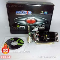 [ Gaming VGA Card ] NVIDIA GeForce GT210 1 GB DDR2 64 Bit. Grsn 1 Thn
