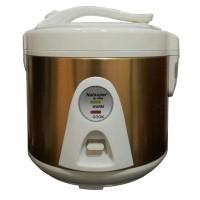 Natsuper NC1090S Rice Cooker Baru Dan Murah