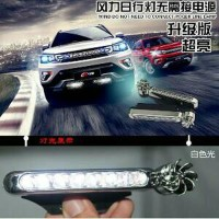 Lampu Led Mobil Tenaga Angin / Car Led Lamp Wind Power Termurah