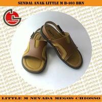 Sendal Anak Little M (b-403)