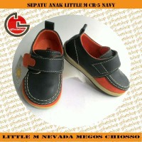 harga Sepatu Anak Little M (CR-5) Tokopedia.com