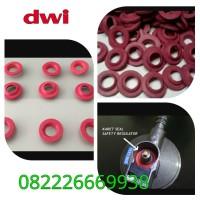 karet seal/sil/O ring topi/regulator gas 1000pcs