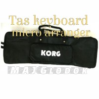 harga Tas Untuk Keyboard Micro Arranger Korg Tokopedia.com