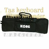 Tas untuk keyboard micro arranger KORG