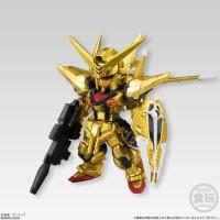 FW Bandai Gundam Converge #3 No.133 Akatsuki Gundam Oowashi (CANDY