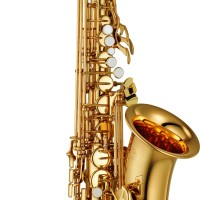 Saxophone Alto Yamaha YAS 280 Gold / YAS280 Garansi Yamaha 1thn