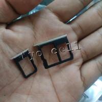 Sim tray/Sim Lock Samsung A310/A3 2016 Ori(Gold).