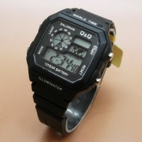 Q&Q DIGITAL Q06 BLACK