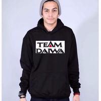 Hoodie / Zipper / Sweater Mancing Team Daiwa - KING CLOTHING ( Exlusiv