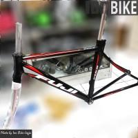 harga Frame Roadbike Fuji / Frame Sepeda Balap Fuji Tokopedia.com