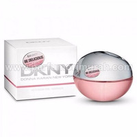 DKNY Be Delicious Fresh Blossom For Women EDP 100ml
