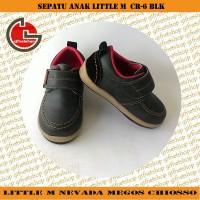 harga Sepatu Anak Little M CR-6 HTM Tokopedia.com