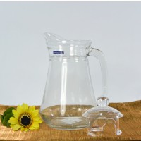 Luminarc Kan Air dgn tutup/ Pitcher 1.3 L
