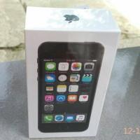 Iphone 5s 16gb Grey BNIB Ibox + Bonus Nillkin