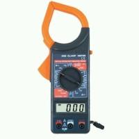 tang ampere digital clamp meter M266 1000
