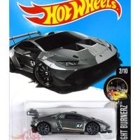 Lamborghini Huracan LP 620-2 Super Trofeo - Hot Wheels HW Hotwheels