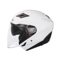 harga Zeus 611 White Putih Helm Double Visor M L Xl Mirip Shoei Nolan Agv Tokopedia.com