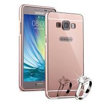 harga Casing Metal Bumper Mirror For Samsung Galaxy E5 Tokopedia.com