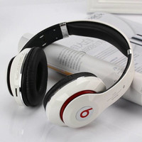 harga Headset Beast Studio   Bluetooth Wireless, Memory Card, Handphone Tokopedia.com