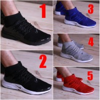 Sepatu Sport Pria, Sepatu Nike Presto, Sepatu Murah, Sepatu Keren
