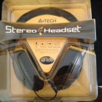Headphone A4Tech HS-800