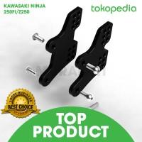 harga Raiser Footstep Kawasaki Ninja 250FI Z250 | Foot Step Racing Z 250 FI Tokopedia.com