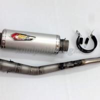 harga Jual Knalpot Racing Creampie - Jupiter Z, Vega, Supra, Revo, Smash - Tokopedia.com