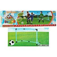 harga gawang sepak bola soccer world Tokopedia.com