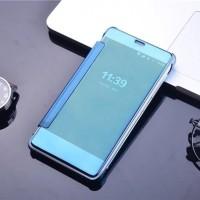 Flip Smart MIRROR Xiaomi Redmi Note 3 Pro Autolock Case Cover Miror
