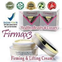 Firmax3 - Firmax3 Krim Ajaib Untuk Kesehatan dan Kecantikan