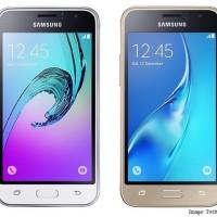Samsung Galaxy J16 Internal 8 GB, 1 GB RAM GARANSI RESMI 2016