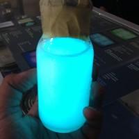 Jual Cat Glow In The Dark Tosca 100 ml Murah