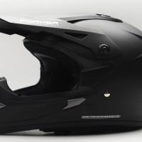 harga Helm Cargloss Former Motocross Oakley Black Sg Tokopedia.com