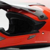 harga Helm Cargloss Former Motocross Sm Red Tokopedia.com