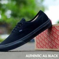 Sepatu Vans Authentic Original Sepatu Pria