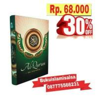 Al Quran dan Terjemahnya Darul Haq