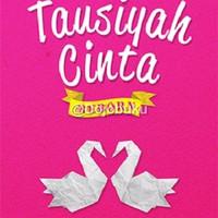 Tausiyah Cinta : No Khalwat Until Akad oleh @tausiyahku - 1104